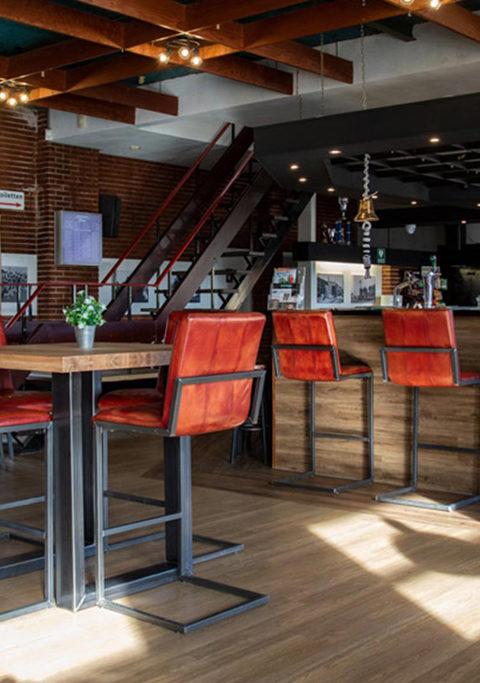 Club House The Hague